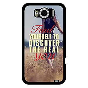 MOBO MONKEY Printed Hard Back Case Cover for HTC Sensation XL G21 - Premium Quality Ultra Slim & Tough Protective Mobile Phone Case & Cover