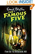 #9: Five Go To Billycock Hill: Book 16 (Famous Five series)