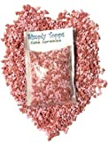 Pink & Red Hearts Sugar Sprinkles 30g for cake or cupcake decorations