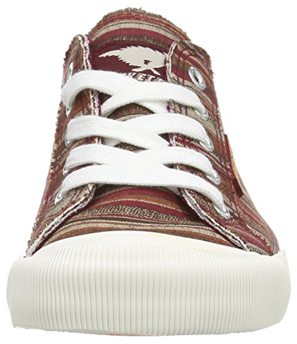 Rocket DogJazzin - Moda Donna Multicolore (Multicolor (Brick Drifter))