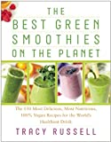 Green Smoothies On The Planets - Best Reviews Guide
