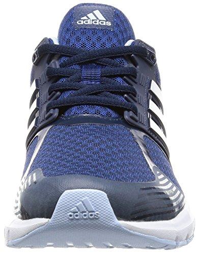adidas Duramo 8 W, Scarpe da Corsa Donna Blu (Mystery Blue /ftwr White/easy Blue)