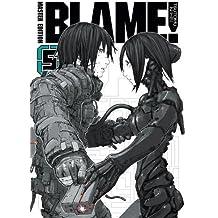 BLAME!, 5
