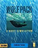Wolfpack - U-Boot Simulation