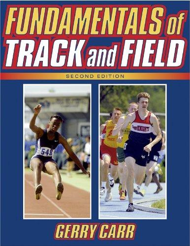 Fundamentals of Track and Field por Gerry Carr