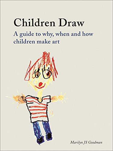 Children Draw por Marilyn J. S. Goodman