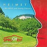 Heimet - Wo Milch und Honig Fliesse