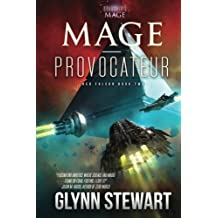 Mage-Provocateur: Volume 2 (Starship's Mage: Red Falcon)