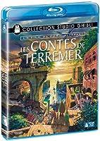 Les contes de Terremer [Blu-ray]
