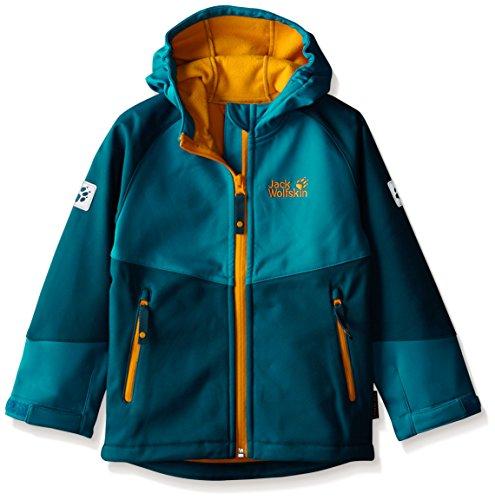 Jack Wolfskin Kids Cold Mountain Jacket Test