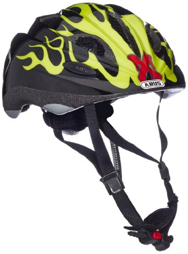 Abus Kinder Fahrradhelm Super Chilly