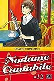 Nodame Cantabile T12