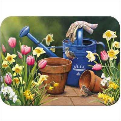 McGowan TT93141 Tuftop Spring Garden Schneidebrett-Small Mcgowan Tuftop Spring