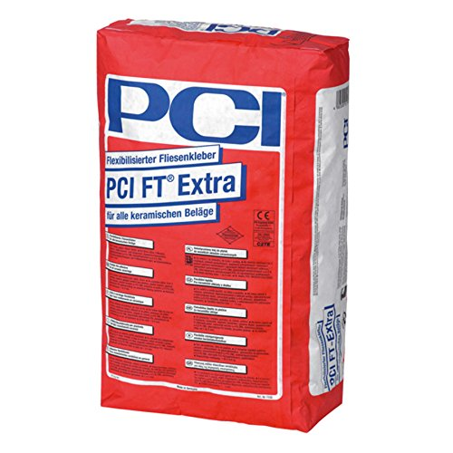 PCI Ft Extra 25 kg