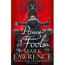 Prince of Fools (Red Queen's War, Book 1) (Red Queen's War)