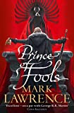 Prince of Fools (Red Queen's War Book 1) by Mark Lawrence