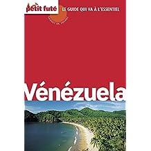 Venezuela 2012/2013 Carnet Petit Futé