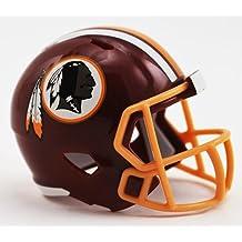 Riddell NFL Speed Pocket Pro Helmets - Redskins by Riddell