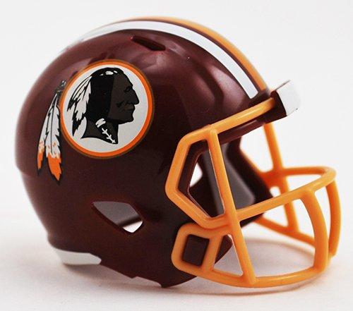 Riddell Washington Redskins Mini-Speed Pocket Pro Micro/Kamerahandys/Football Helm -