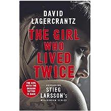 The Girl Who Lived Twice: David Lagercrantz