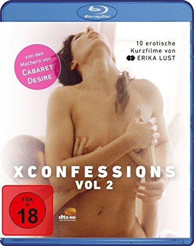 XConfessions 2 [Blu-ray]