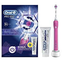 by Oral-B (1527)  Buy new: £49.99£27.85 6 used & newfrom£26.99