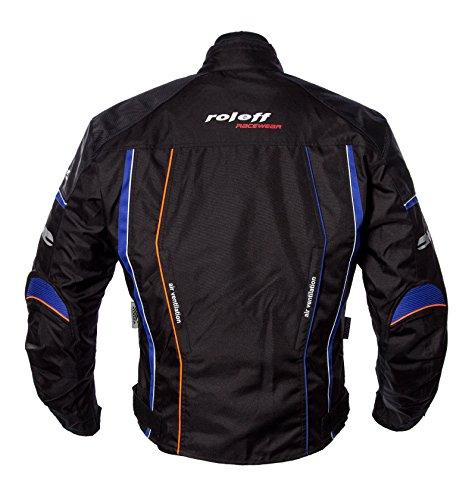 ROLEFF-RACEWEAR-Giacca-Moto-Como