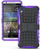 Desire 826 Dual Sim Case, HTC Desire 826 Dual Sim DEFENDER Case, [DEFENDER] Tpu+pc Scratchproof Shock Proof Shell with Kickstand for HTC Desire 826 (P
