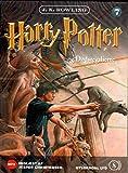 2 MP3 CD Hörbuch Harry Potter DÄNISCH - Harry Potter Og Dodsregalierne