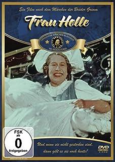"""Frau Holle - HD Remastered (von Fritz Genschow: bekannt als """"Onkel Tobias vom RIAS"""")"""