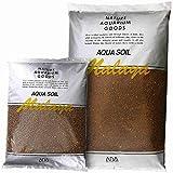 ADA Aqua Soil Malaya 3 litri - Substrato per acquario