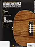 Image de Hal Leonard Ukulele Method (Book & CD)