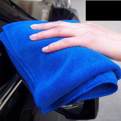Panni-in-microfibra-ideali-per-pulire-auto-barche-cucine-bagni-specchi-ecc-Qualit-contratto-Trusted-dai-professionisti-della-pulizia