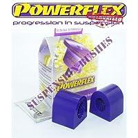 Powerflex PFF85 412/vorne anti-roll bar link Bush Kit