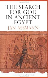 The Search for God in Ancient Egypt by Jan Assmann (2001-02-15)