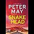Snakehead: China Thriller 4