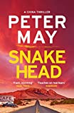 Snakehead: The heart-stopping China series travels to America (China Thriller 4) (The China Thrillers) (English Edition)
