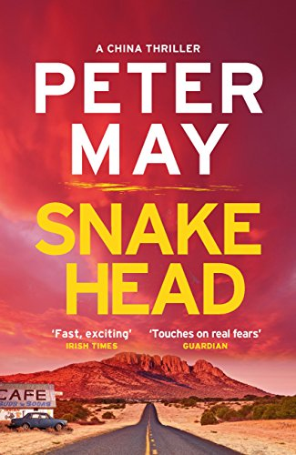 Snakehead  (China Thrillers 4)