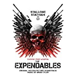 The Expendables: Original Motion Picture Soundtrack by Lions Gate Records, Inc.