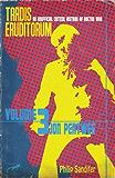 TARDIS Eruditorum - An Unauthorized Critical History of Doctor Who Volume 3: Jon Pertwee (English Edition)