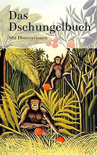 Das Dschungelbuch (Kinderbücher bei Null Papier)