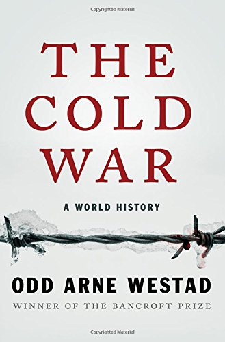 Price comparison product image The Cold War