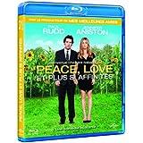 Peace, love et plus si affinité