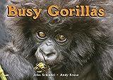 Busy Gorillas (A Busy Book)