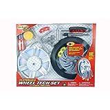 Kids ~ Wheel Tech Set