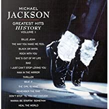 Vol. 1-Greatest Hits-History by Michael Jackson (2001-05-03)