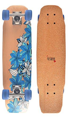 JUCKER HAWAII Woody-Board KAPUA Kick