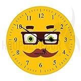 Hoopoe Decor design 28 Trendy Wall Clock
