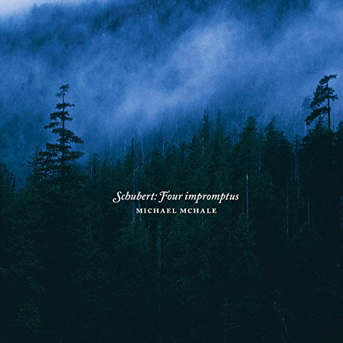 Schubert: Four impromptus