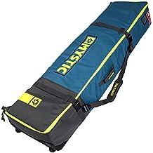 2017 Mystic Matrix Wheeled Board Bag 1.60M - PEWTER 140555